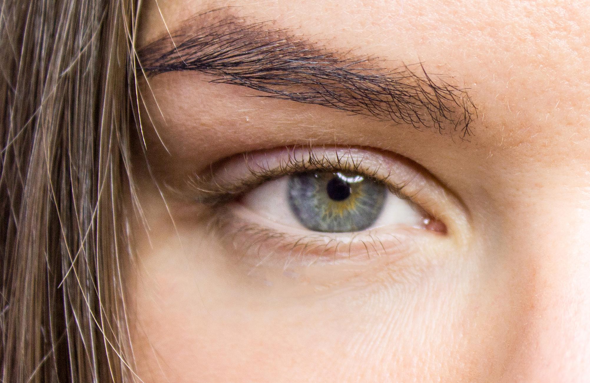 Eyelashes Eyebrows Wilmington, NC | Upstage Beauty